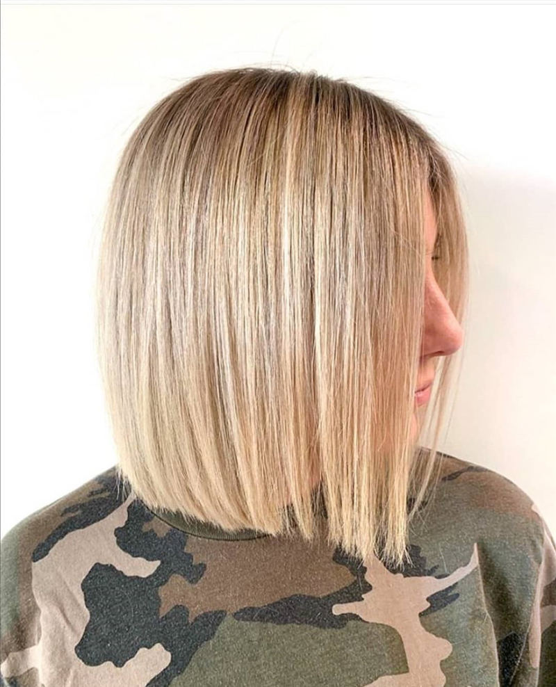 Fresh Bob Haircuts You Will Love in 2020 35