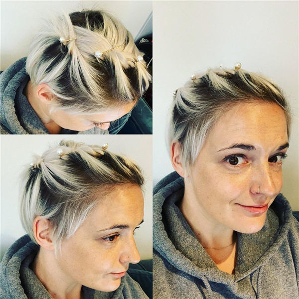 Latest Most Popular Pixie Haircuts You Cant Miss 01