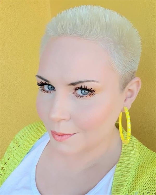 Latest Most Popular Pixie Haircuts You Cant Miss 10