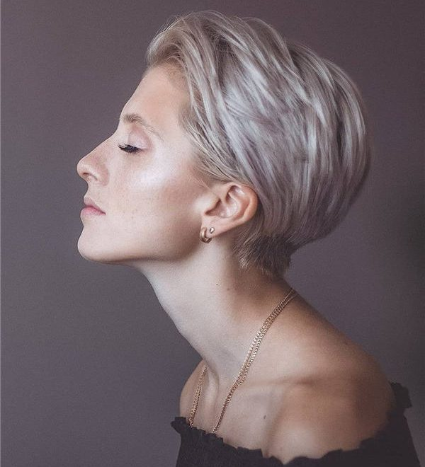 Latest Most Popular Pixie Haircuts You Cant Miss 14