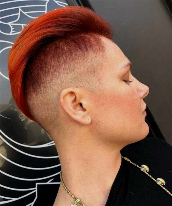 Latest Most Popular Pixie Haircuts You Cant Miss 16