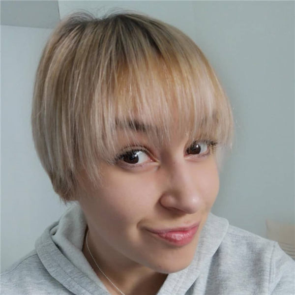 Latest Most Popular Pixie Haircuts You Cant Miss 18