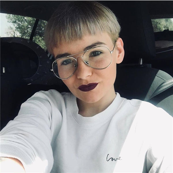 Latest Most Popular Pixie Haircuts You Cant Miss 22