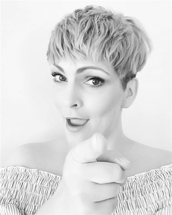 Latest Most Popular Pixie Haircuts You Cant Miss 26