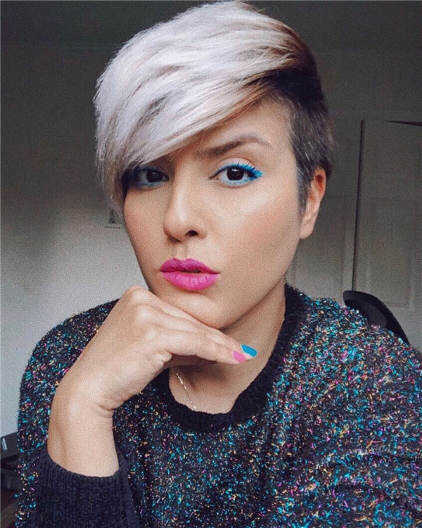 Latest Most Popular Pixie Haircuts You Cant Miss 32