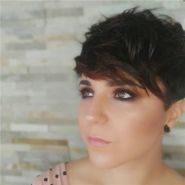 Latest Most Popular Pixie Haircuts You Cant Miss 34