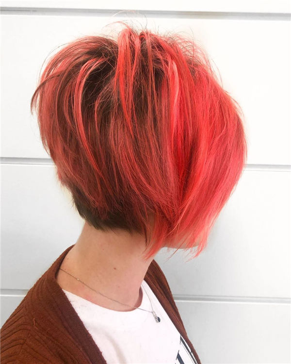 Latest Most Popular Pixie Haircuts You Cant Miss 38
