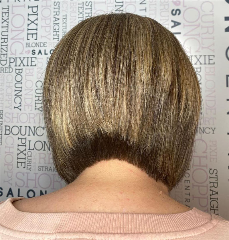 Most Eye Catching Short Haircuts to Upgrade Your Style 2020 07