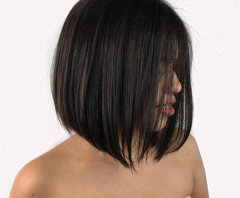 Most Eye Catching Short Haircuts to Upgrade Your Style 2020 26