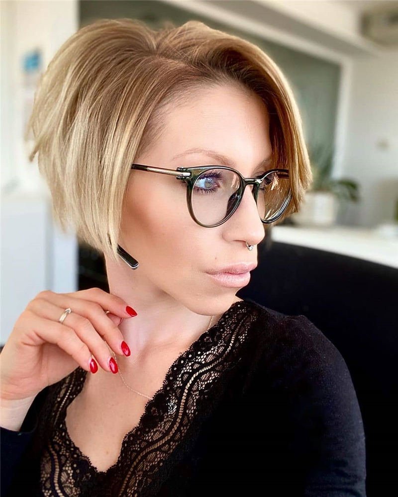 Stylish And Pretty Pixie Haircuts to Look Cool This Year 04