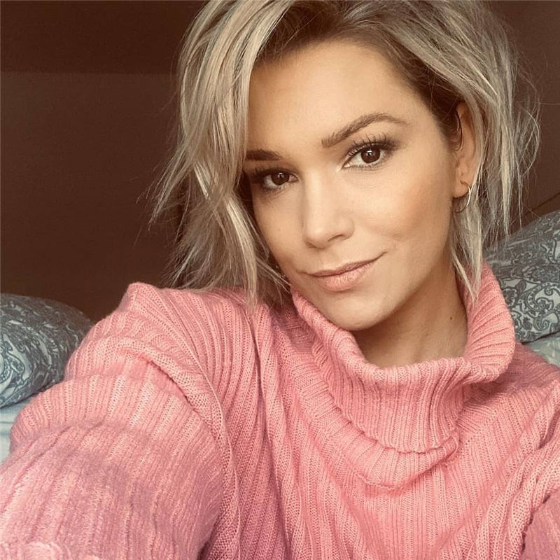 Stylish And Pretty Pixie Haircuts to Look Cool This Year 13