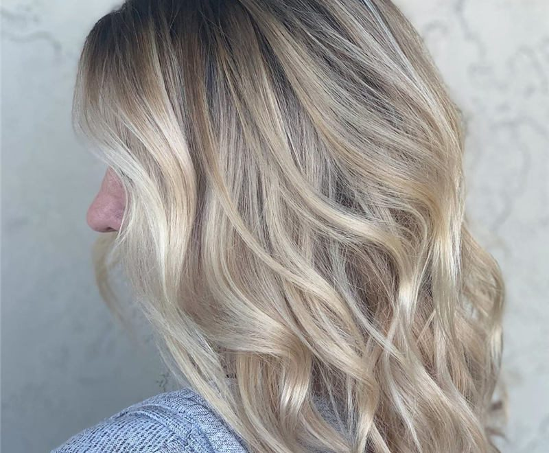 Super Medium Hairstyles You Will Love in This Year 24