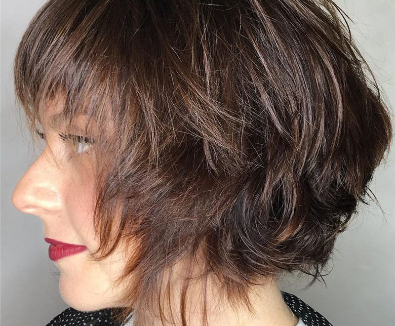Trending Bob Hairstyles That Youll Want To Get 21