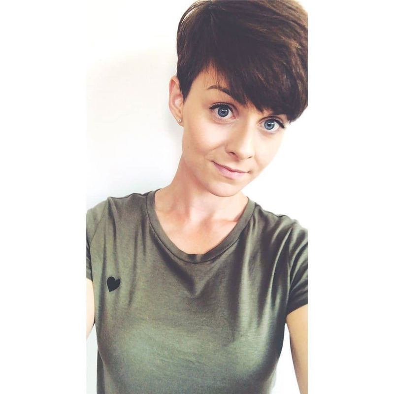 Trending Short Pixie Hairstyles For An Amazing Look 29