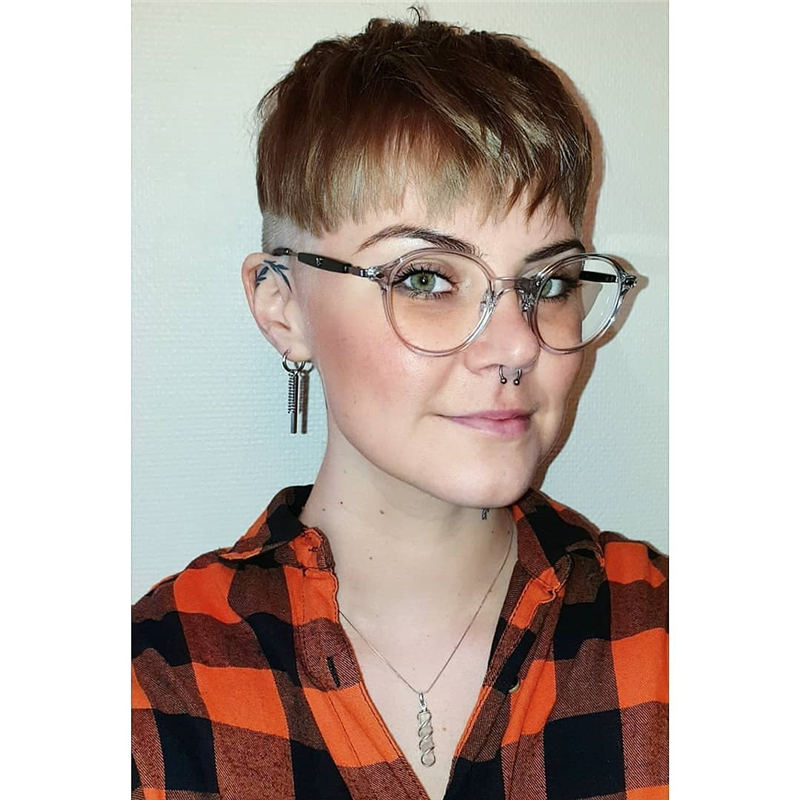 Trending Short Pixie Hairstyles For An Amazing Look 39