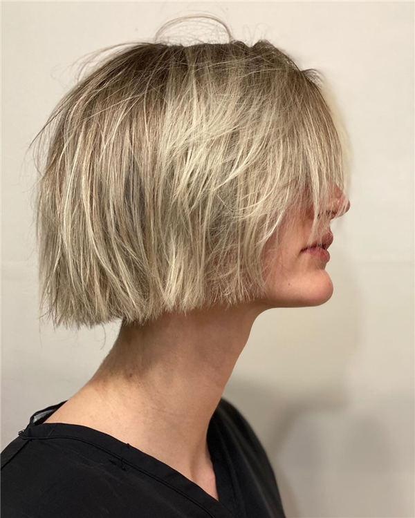 Best Pixie Bob Haircuts to Build Your Own in 2020 11