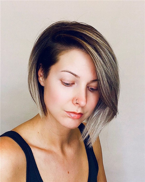Best Pixie Bob Haircuts to Build Your Own in 2020 15