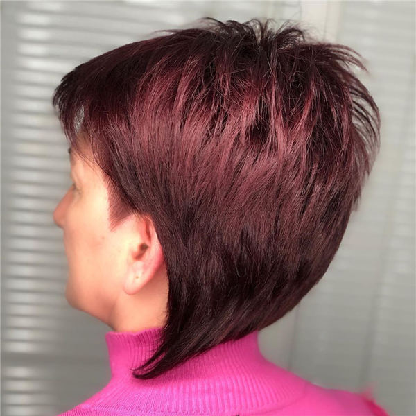 Best Pixie Bob Haircuts to Build Your Own in 2020 21