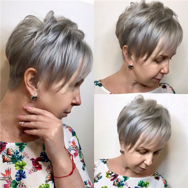 Best Pixie Bob Haircuts to Build Your Own in 2020 22