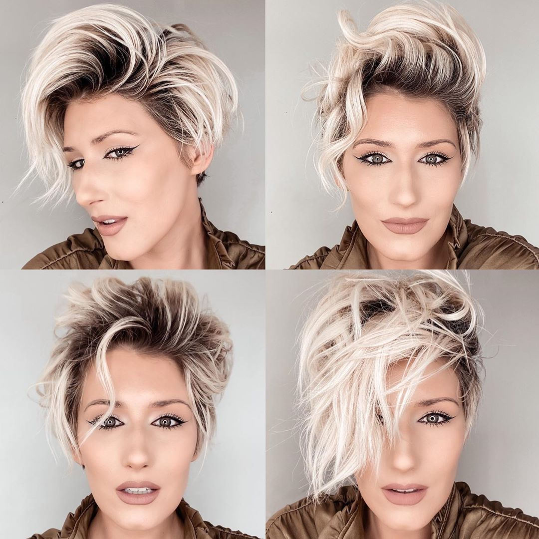 Best Pixie Bob Haircuts to Build Your Own in 2020 23