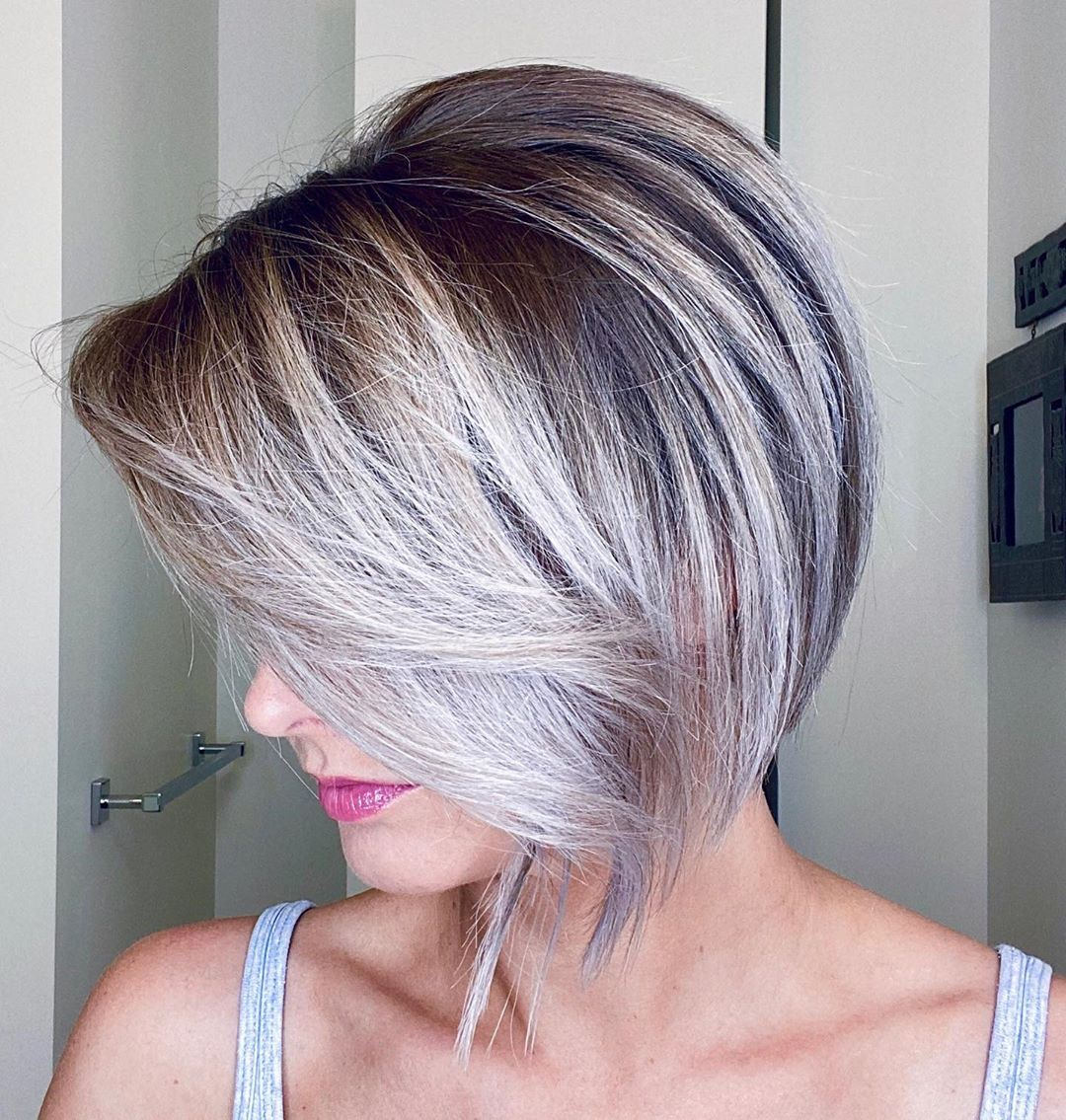 Best Pixie Bob Haircuts to Build Your Own in 2020 31