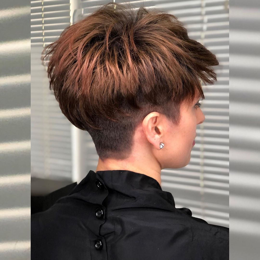 Best Pixie Bob Haircuts to Build Your Own in 2020 34