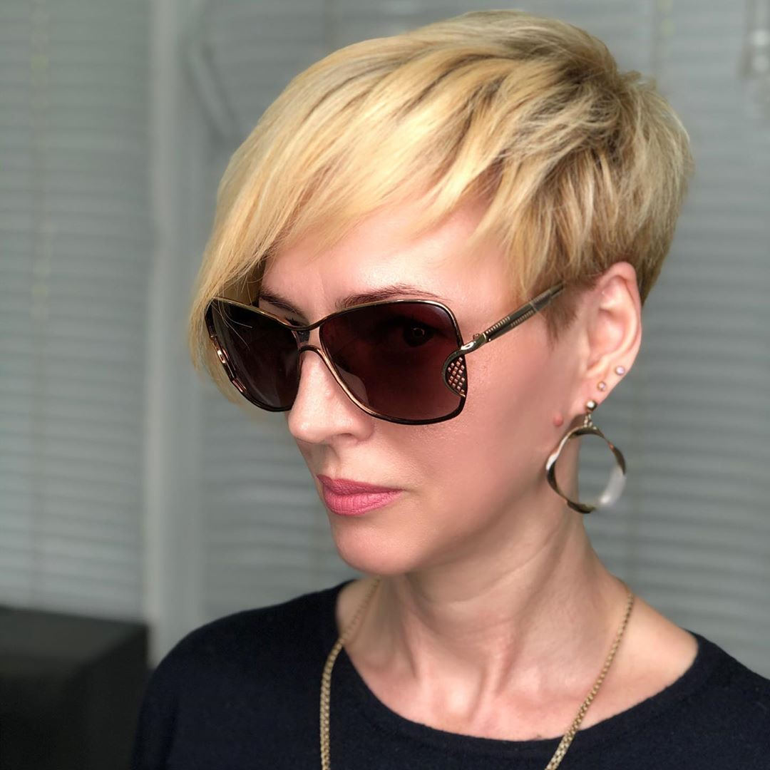 Best Pixie Bob Haircuts to Build Your Own in 2020 35