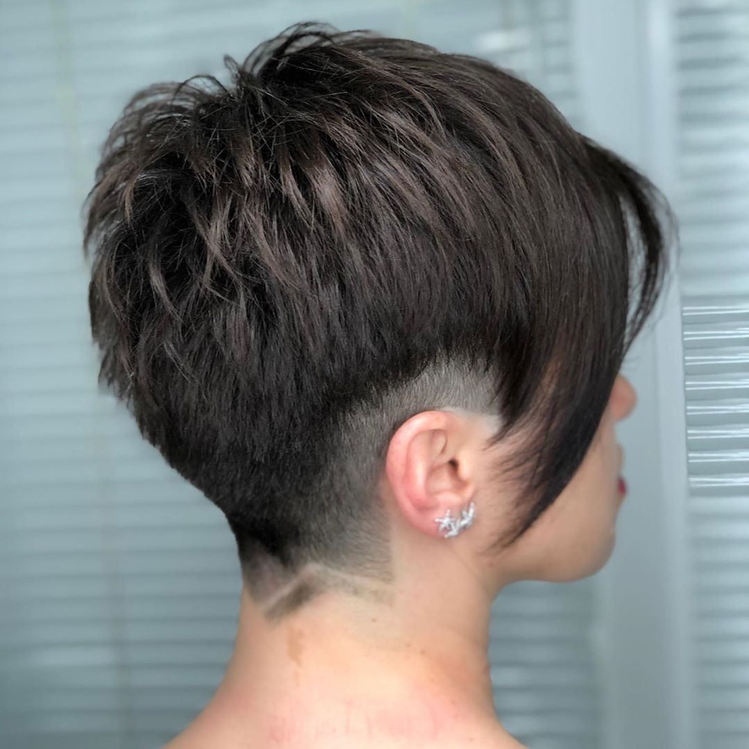 Best Pixie Bob Haircuts to Build Your Own in 2020 36