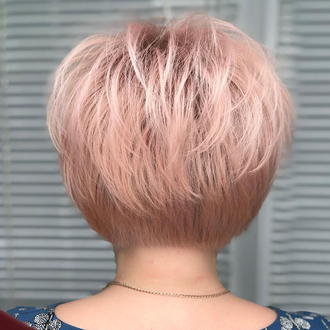 Best Pixie Bob Haircuts to Build Your Own in 2020 37