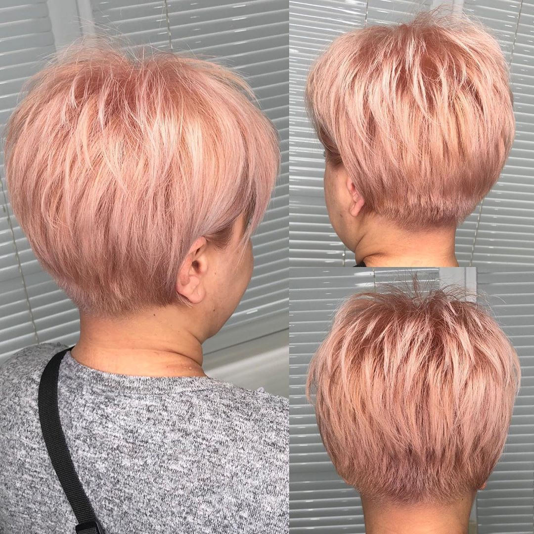 Best Pixie Bob Haircuts to Build Your Own in 2020 38