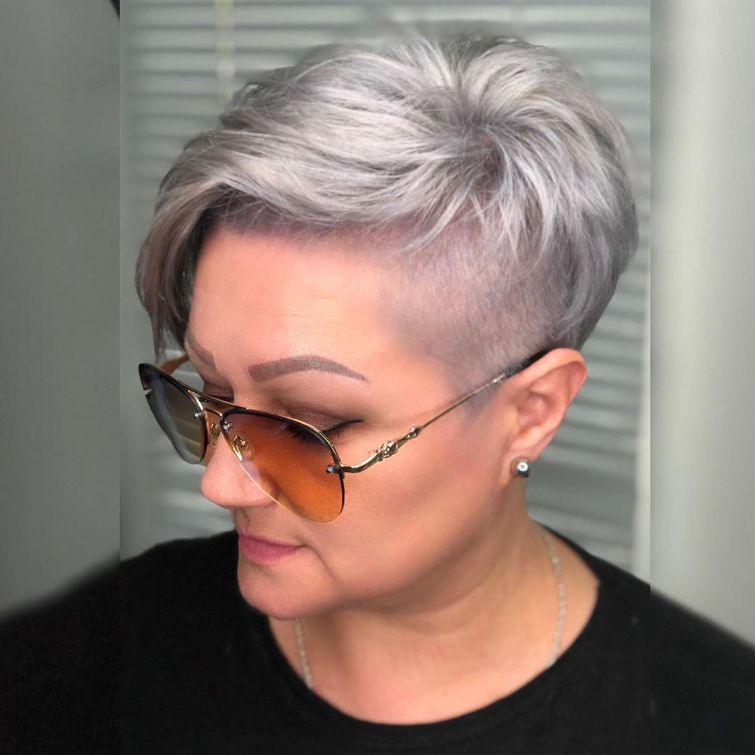 Best Pixie Bob Haircuts to Build Your Own in 2020 40