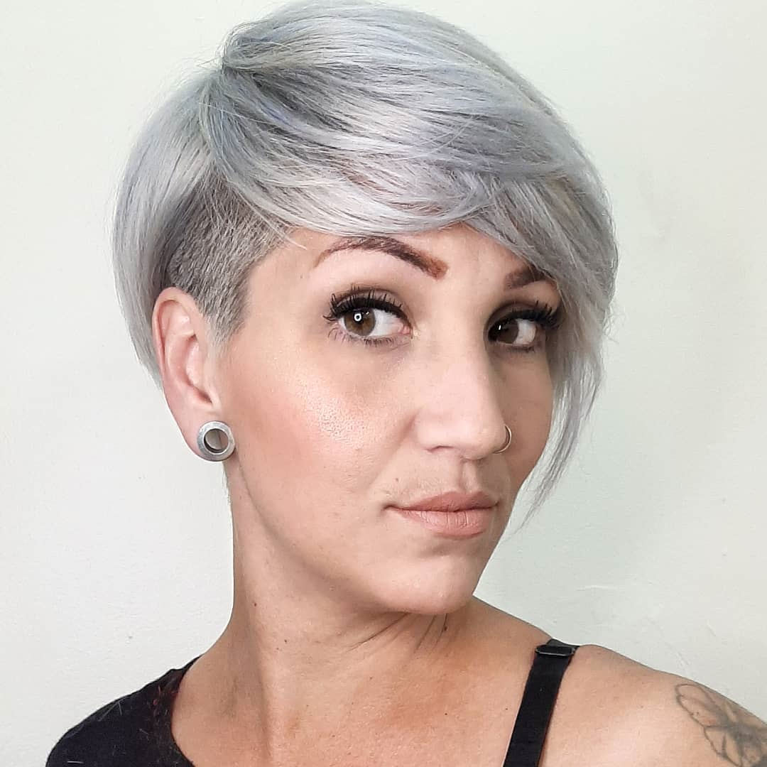 Best Pixie Bob Haircuts to Build Your Own in 2020 42