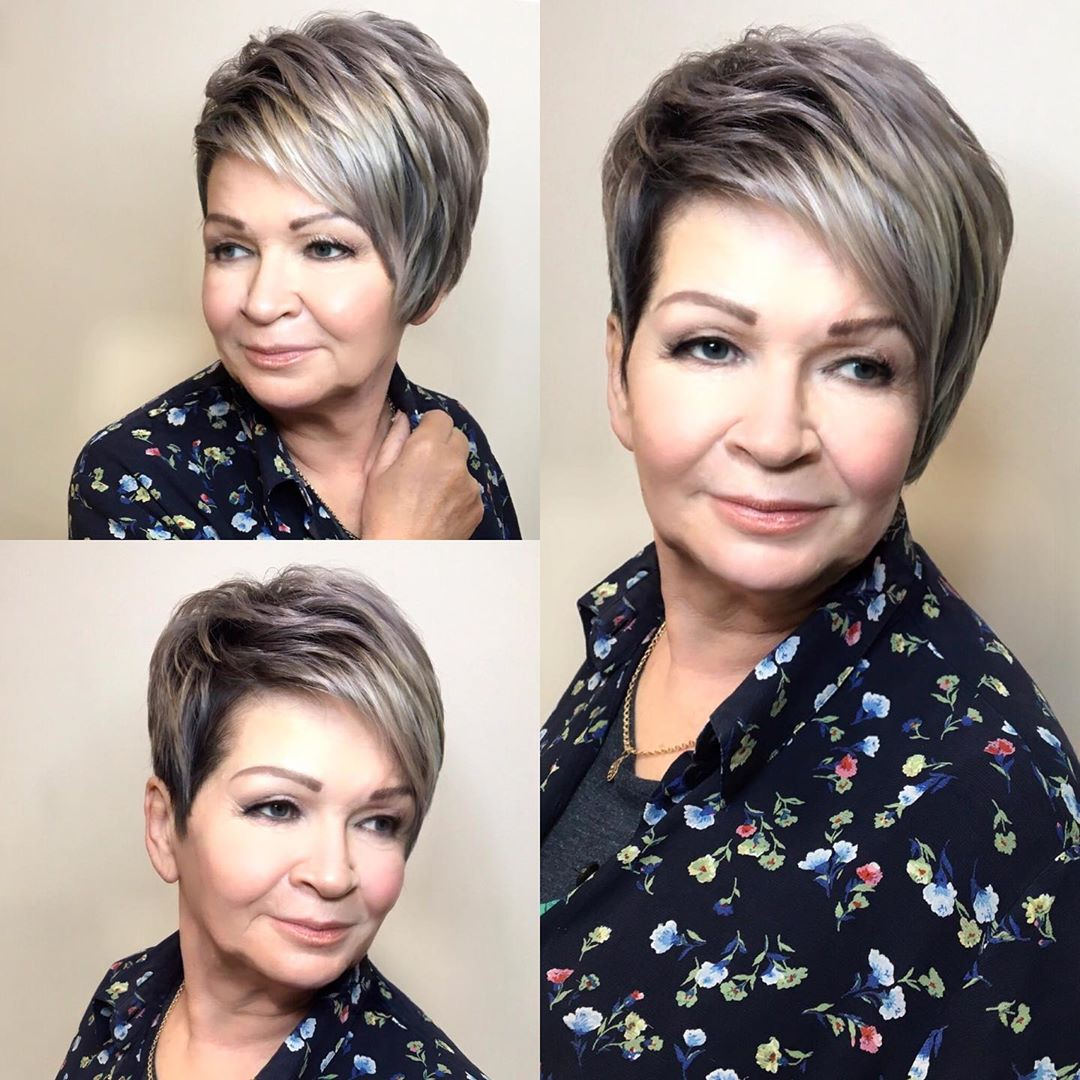 Best Pixie Bob Haircuts to Build Your Own in 2020 43