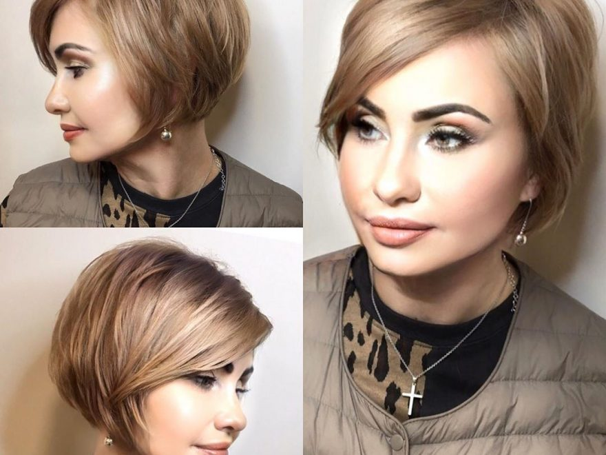 Best Pixie Bob Haircuts to Build Your Own in 2020 44