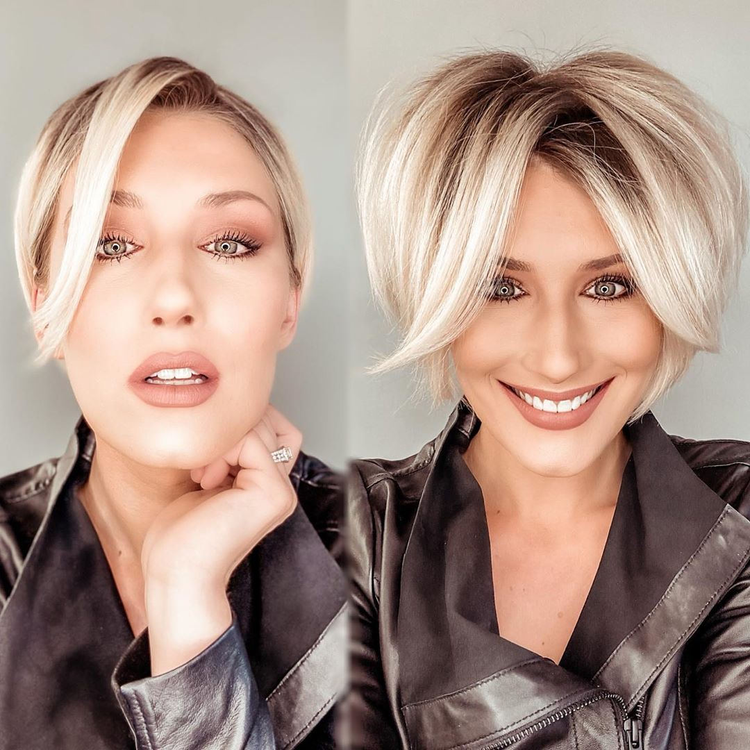 Best Pixie Bob Haircuts to Build Your Own in 2020 45