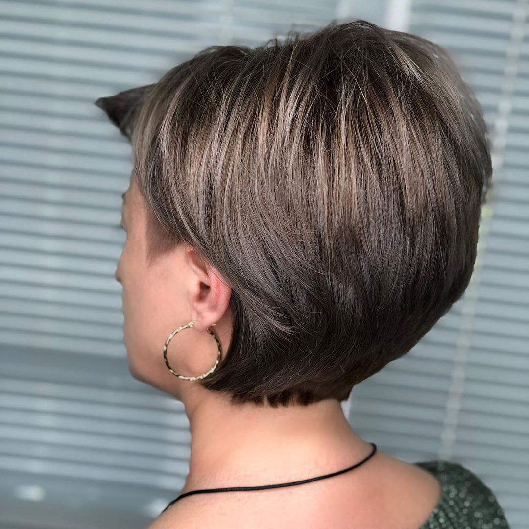 Best Pixie Bob Haircuts to Build Your Own in 2020 59