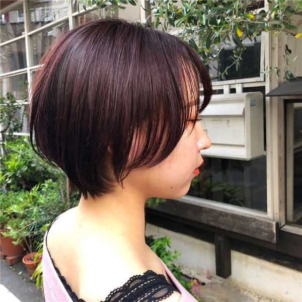 Cool Short Hairstyles for Summer 2020 31