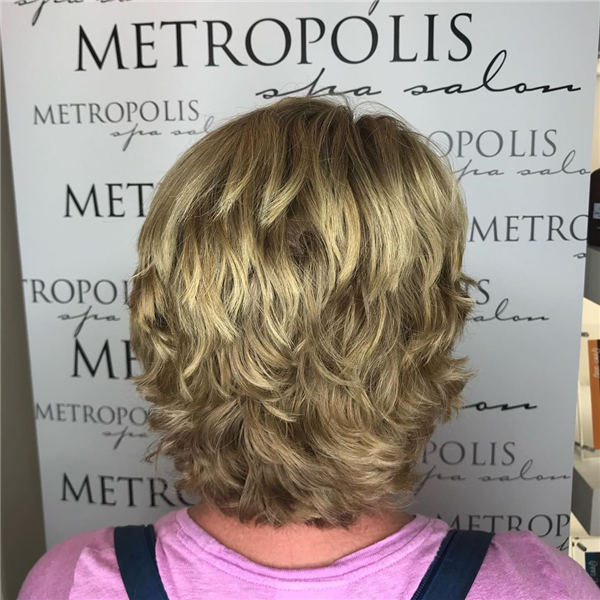 Cool Short Hairstyles for Summer 2020 37