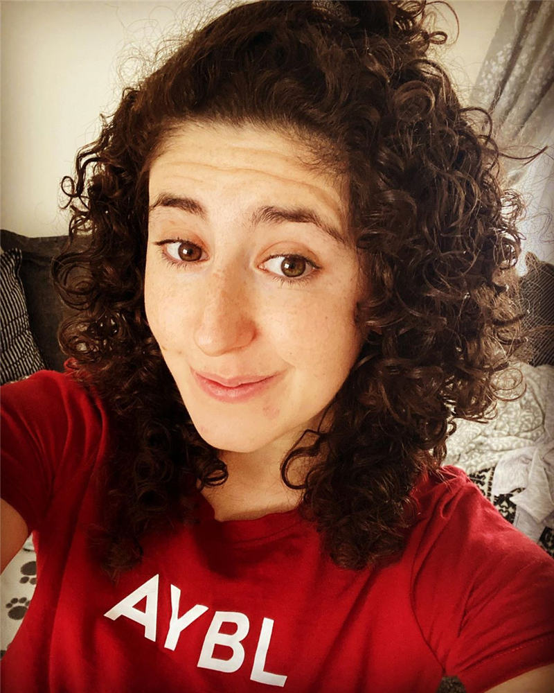 Most Stylish Short Curly Hairstyles for Women 30