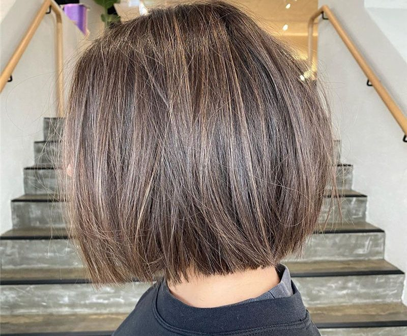 Best Bob Haircuts to Inspire Your Next Haircut 31
