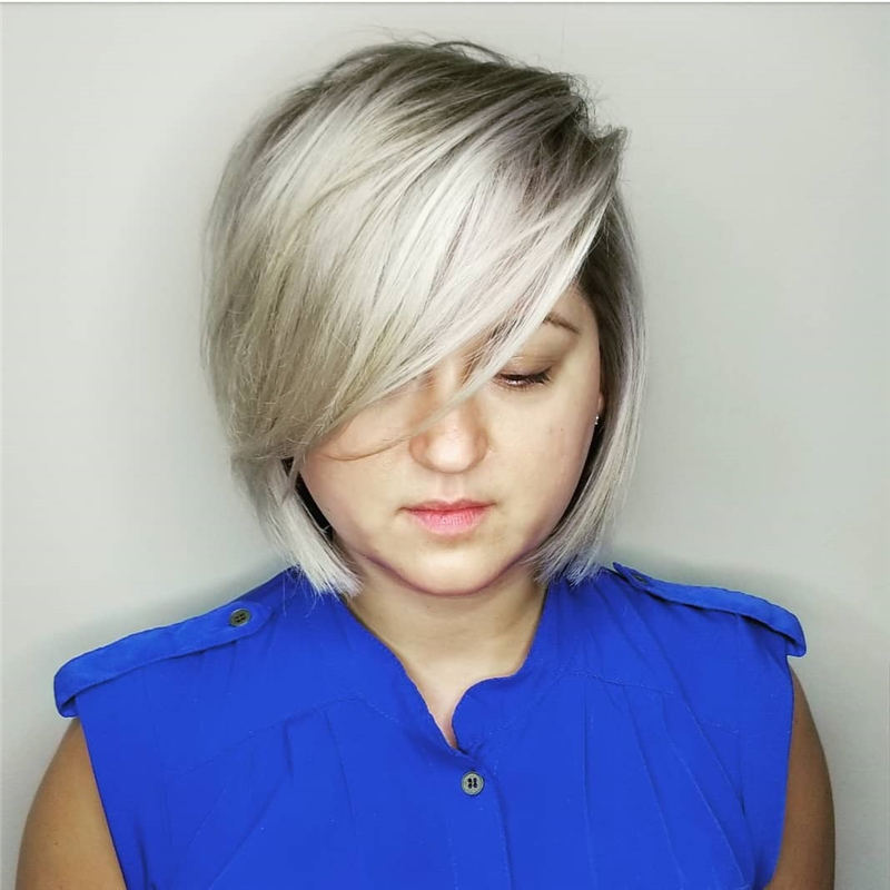 Best Short Bob Hairstyles Haircuts You Need to Try 10