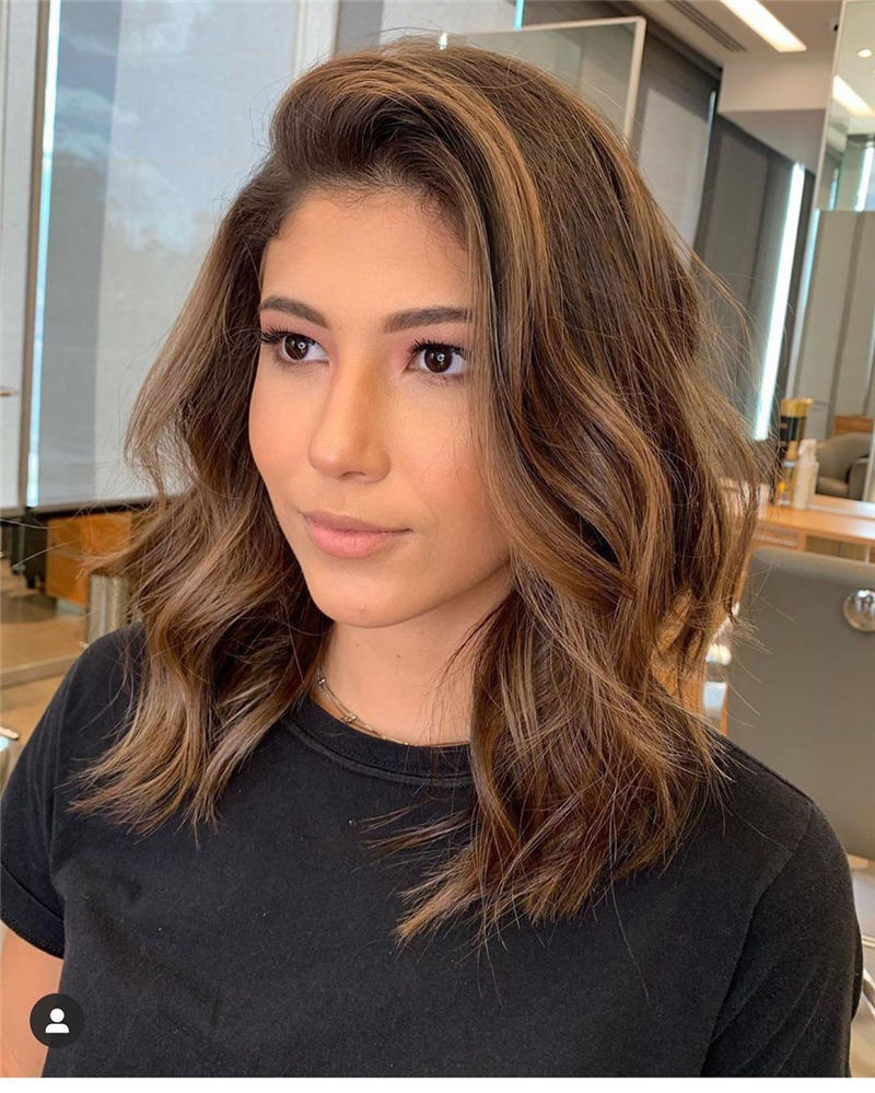 Best Short Bob Hairstyles Haircuts You Need to Try 12
