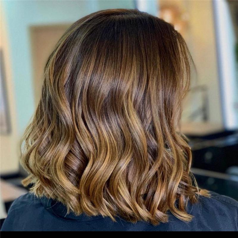 Best Short Bob Hairstyles Haircuts You Need to Try 14