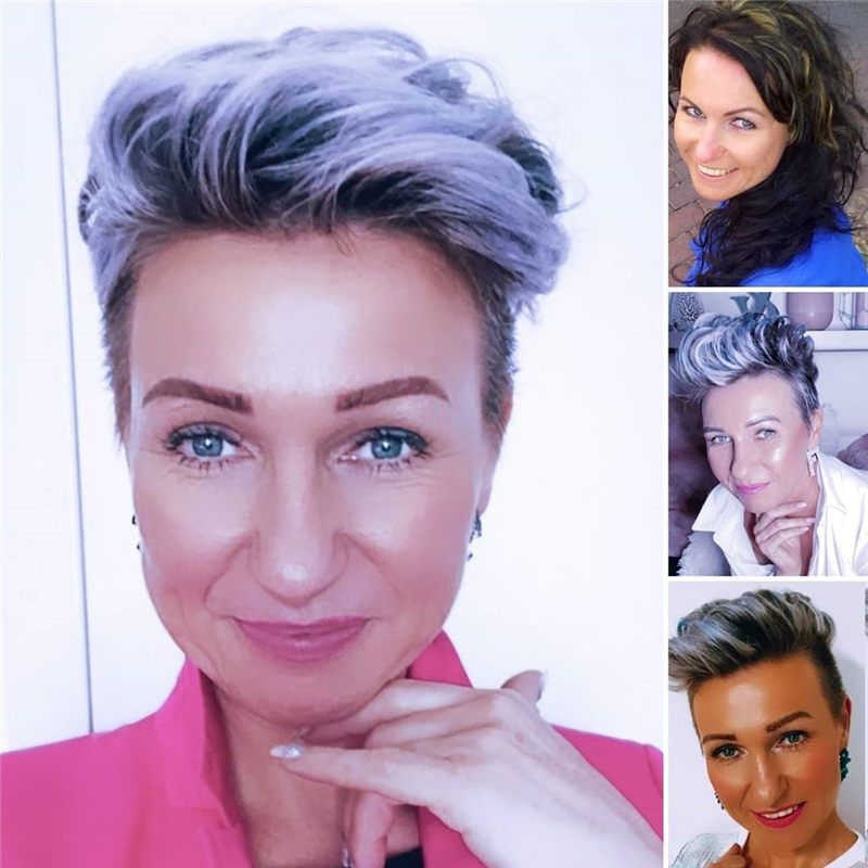 Coolest Pixie Undercut Hairstyles to Build Your Own in 2020 11