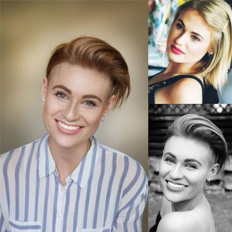Coolest Pixie Undercut Hairstyles to Build Your Own in 2020 12