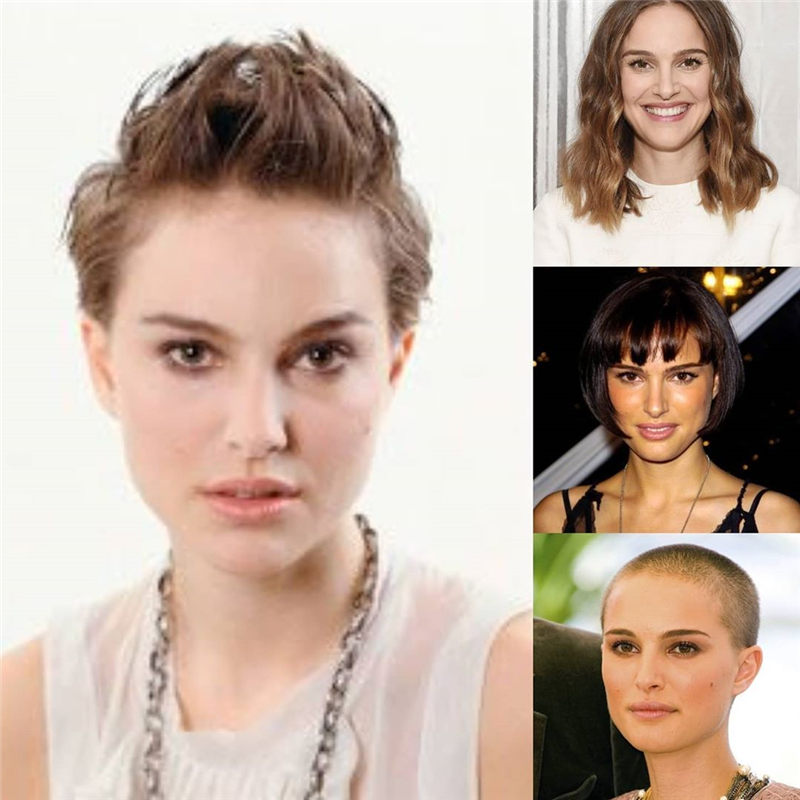 Coolest Pixie Undercut Hairstyles to Build Your Own in 2020 14
