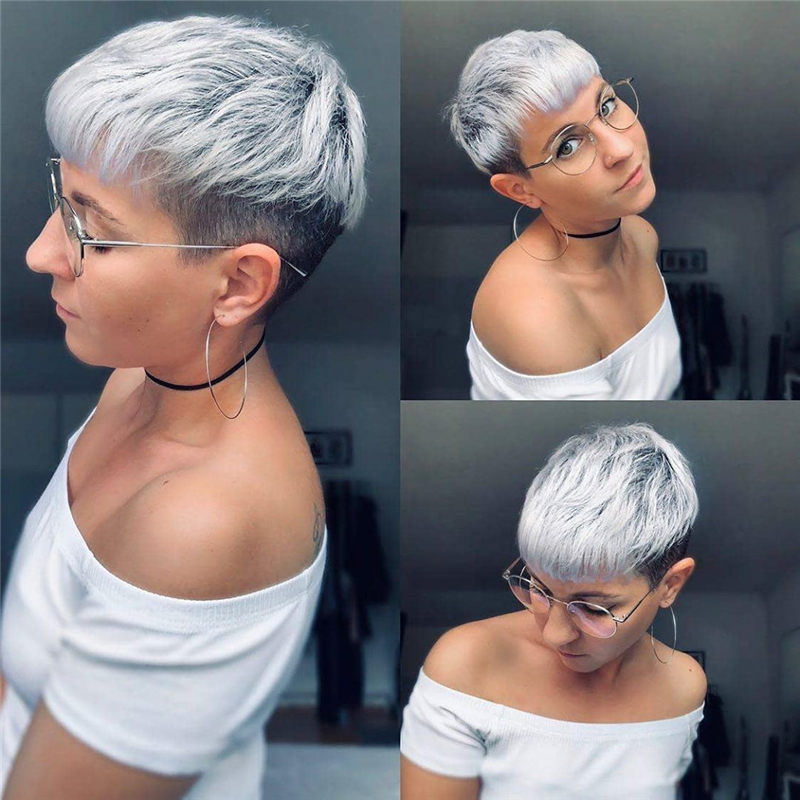 Coolest Pixie Undercut Hairstyles to Build Your Own in 2020 15