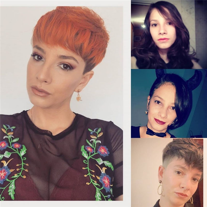 Coolest Pixie Undercut Hairstyles to Build Your Own in 2020 18