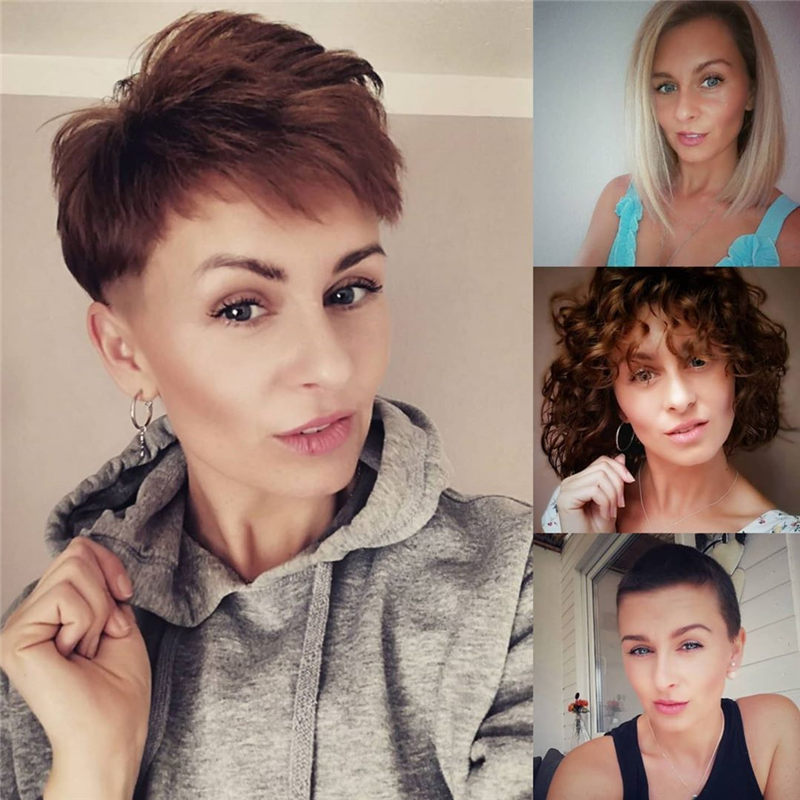 Coolest Pixie Undercut Hairstyles to Build Your Own in 2020 20
