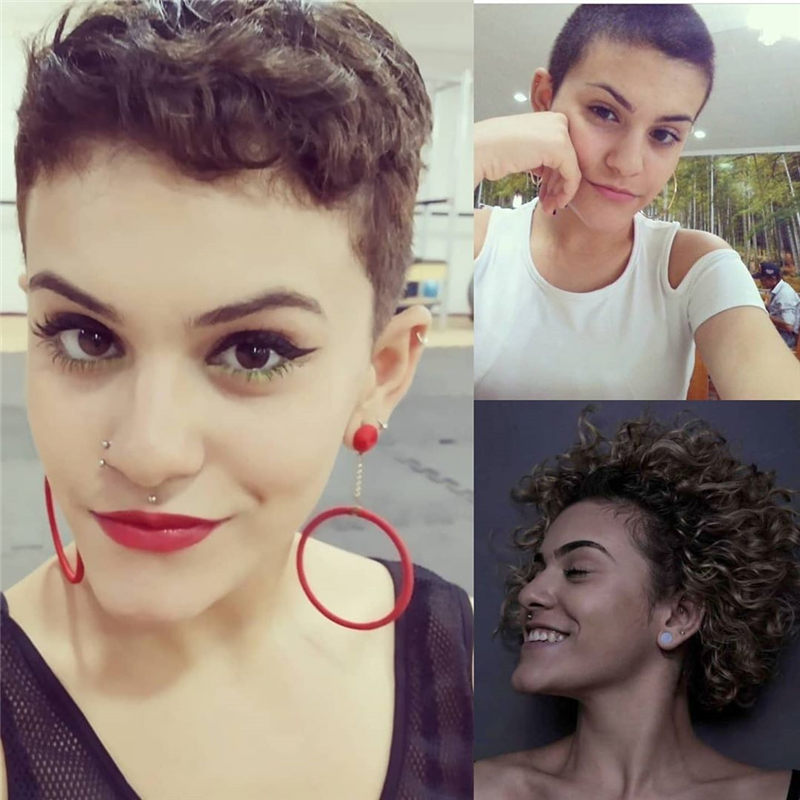 Coolest Pixie Undercut Hairstyles to Build Your Own in 2020 28